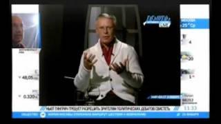 ТВ Дождь Фетисов о Навальном