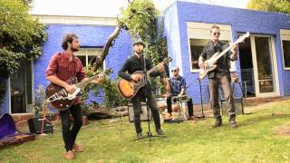 Ego & The Centrics #1 Fever / Las Sesiones de Villa-Fender