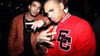 Marvin's Room Remix- Drake ft. Chris Brown