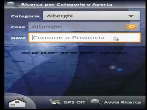 Video of PagineMobile Italia