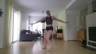 Daya Thirsty | Dance choreo