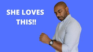 10 Simple Mens Style Moves Women Love