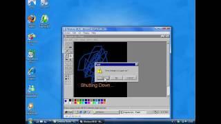 How to: Change Windows 98's Shutdown Screens