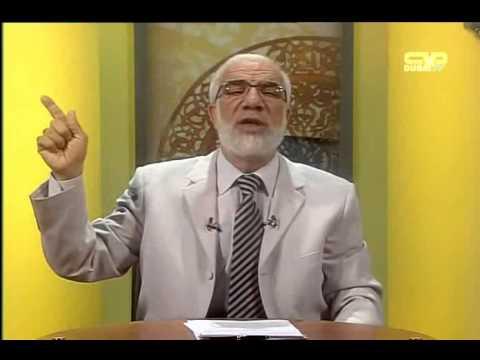 الأعمى والأقرع والأبرص - قصة وعبر (25