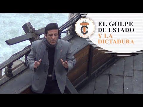 EL GOLPE DE ESTADO Y LA DICTADURA - Tribuna Constitucional 69 - Guido Aguila Grados