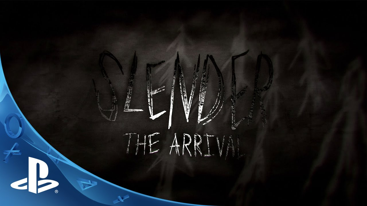 Slender: The Arrival Coming to PS3 on September 23rd