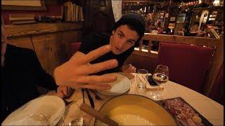外国人吃火锅是种怎样的体验?