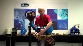 Zurn Wilkins Backflow Prevention Detector Assemblies - How it Works