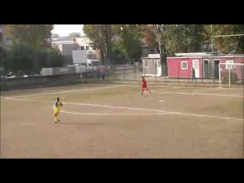 Preview video (Juniores) ASSAGO - ALCIONE: 2-2