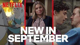 Trailer Netflix septembre 2019 - Criminal (2019)