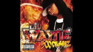 Lil Wayne - Young'n Blues