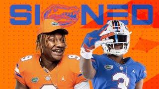 Floridas 2020 Recruiting Class | Official Highlights