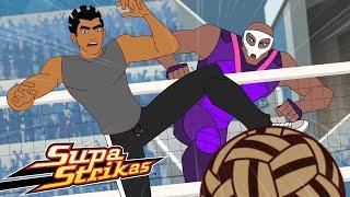 Supa Strikas   Season 6   Sepak Attack | Kids Cartoon