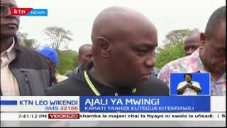Kamati ya Seneti yaahidi kutegua kitendawili cha ajali ya Mwingi