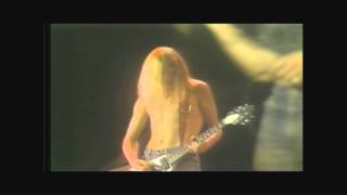 "UFO - ""Space Child"" Live 1975 HD"