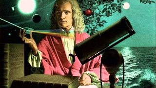 Occult Science 13.0 - Isaac Newton's Great Work & Alchemy
