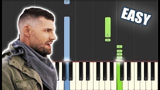 Amen   For KING & COUNTRY | EASY PIANO TUTORIAL By Betacustic
