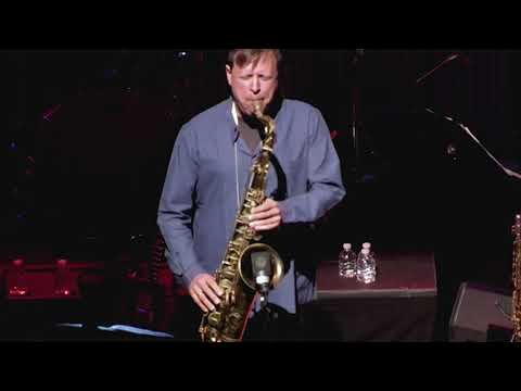 Dave Holland, Zakir Hussain & Chris Potter (Crosscurrents Trio) - Good Hope online metal music video by DAVE HOLLAND
