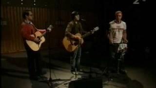 Josh Rouse - Please Please Please Let Me Get What I Want (Live -03)