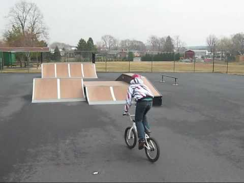 taneytown skate park