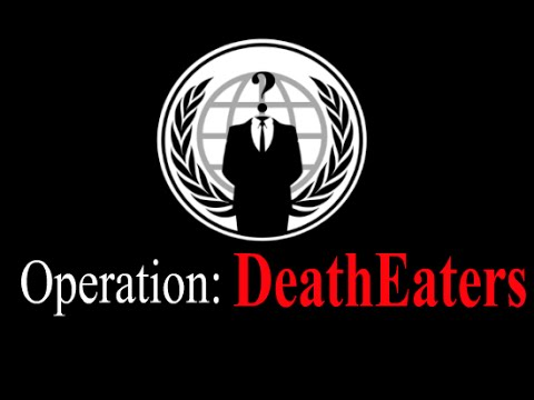 """Operation Death Eaters: Anonymous Releases <a href=""""http://www.veteranstoday.com/2015/02/22/anonymous-leaks-satanic-cult-member-names-places-phone-s/"""">Pedophile Leak</a>"""