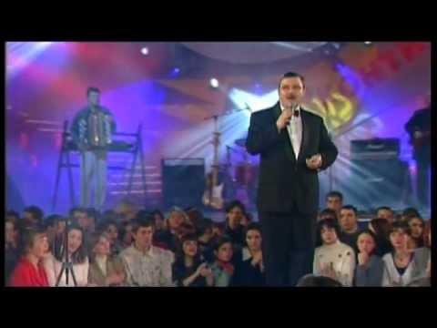 """Михаил Круг """"Владимирский централ"""". 1999г."""