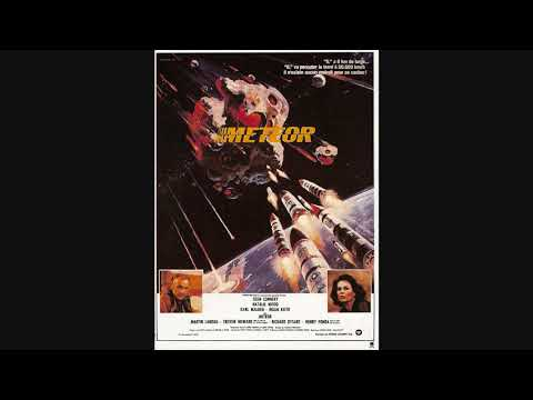 Laurence Rosenthal - End Credits (Meteor)