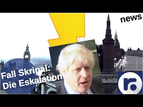 Fall Skripal: Die Eskalation [Video]