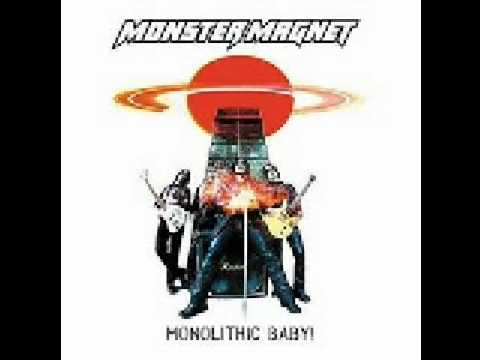 Monster Magnet - On The Verge