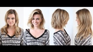 What to Know Before Getting a Bob Haircut