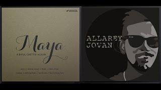 Bipul Chettri - Allarey Jovan (Album - Maya)