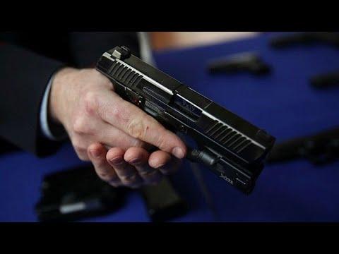 В России изменятся правила выдачи лицензий на оружие