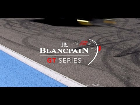 THE WAIT IS OVER - Blancpain GT series 2016
