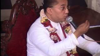 Srimad Bhagavatam By   H G Deen Nayak  Prabhu ISKCON Juhu