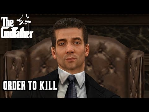 The Godfather (PC) - Mission #15 - Order to Kill