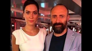 Звездные разводы турецких актеров! – Халит Эргенч – Туба Буйукустун – Нургюль Ешилчай