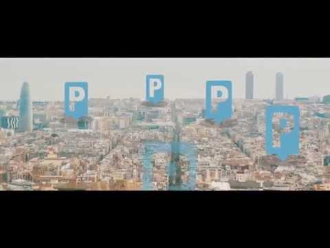 Video of wesmartPark - free parking
