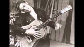Elvis Presley.... Thats Alright (Mama)- First Release - 1954