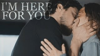 I'm Here For You | Queen Of The South | Teresa & James