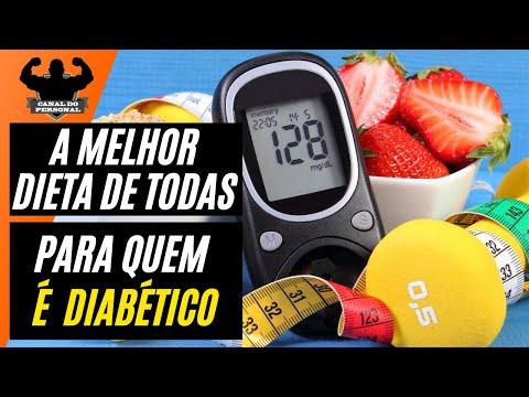 O mais recente cura para o diabetes tipo 2