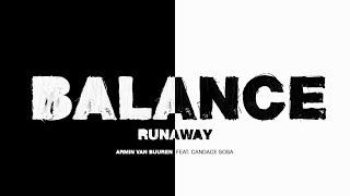 Armin Van Buuren Runaway Feat Candace Sosa