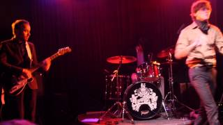 Scofferlane - Widow With The Shawl (Donovan cover) @16tons 23-01-14 (12)