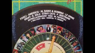 Sanremo '82 - 1-12 Love Is Only Feeling - Donovan & Astrella Leitch