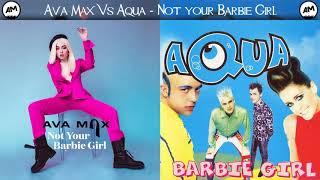 aqua barbie girl acapella mp3 download