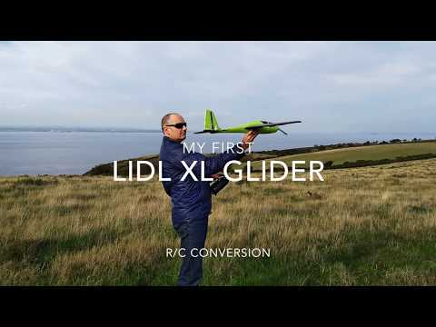 my-lidl-xl-rc-conversion