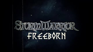 STORMWARRIOR - Freeborn