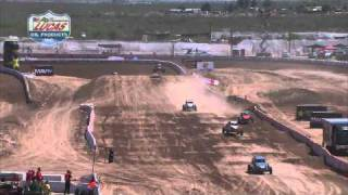 Lucas Oil Off Road Series  Limited Buggy Round 3