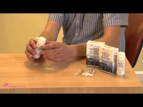 Cum se pot vindeca negii genitali