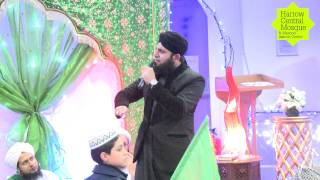 Hafiz Ahmed Raza Qadri   Grand Mawlid 2015