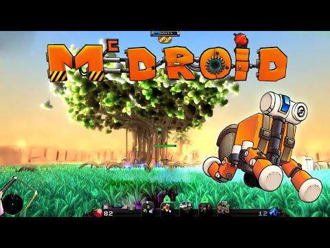 McDROID Steam Trailer thumbnail